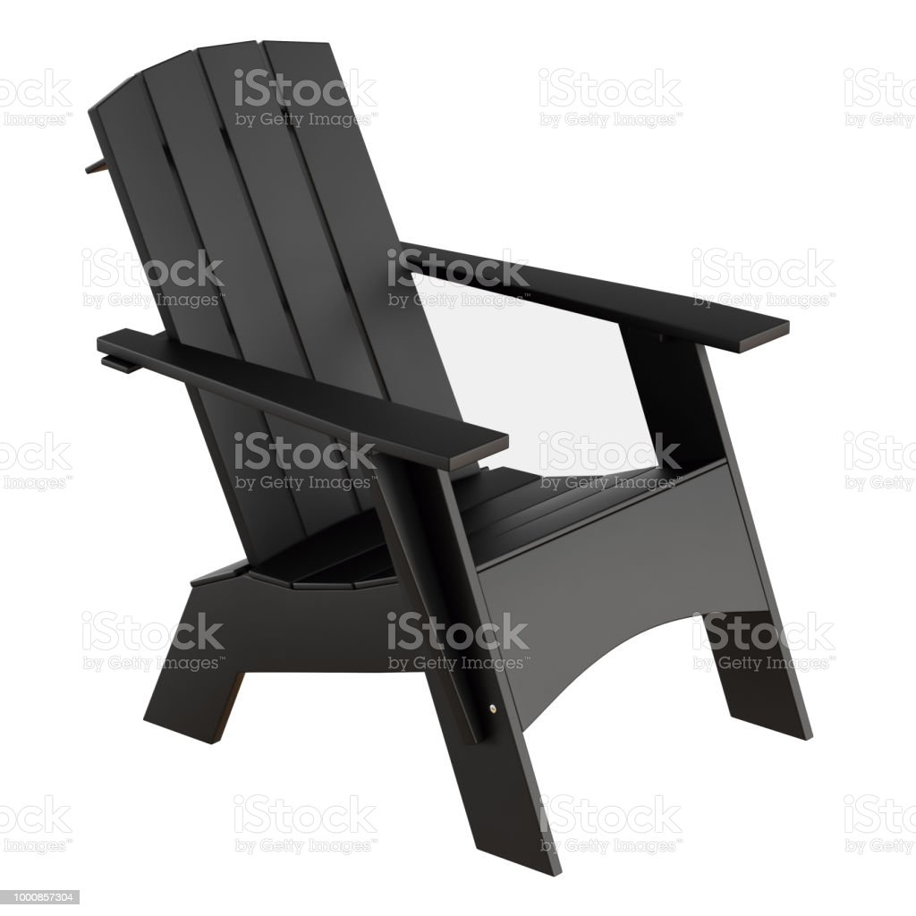 Adirondack chair silhouette Welcome Garden Wooden Black Chair Stock Photo Istock Royalty Free Silhouette Of Adirondack Chairs On Beach Pictures